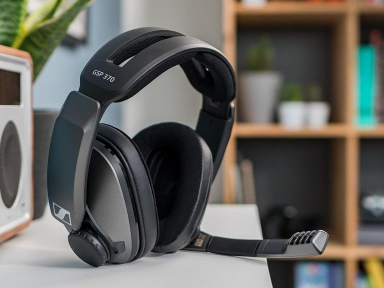 Best headphone for people with sensitive ears-